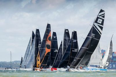 !! CANCELED !! Cowes Week 2020